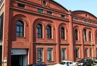 Büro MMID im Triple Z, Zukunftszentrum