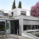 MMID GmbH Süddeutschland. Büro in Ulm.