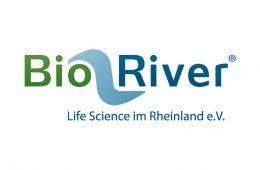 BioRiver e.V. Corporate Design