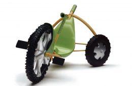 Grashopper  Dreirad